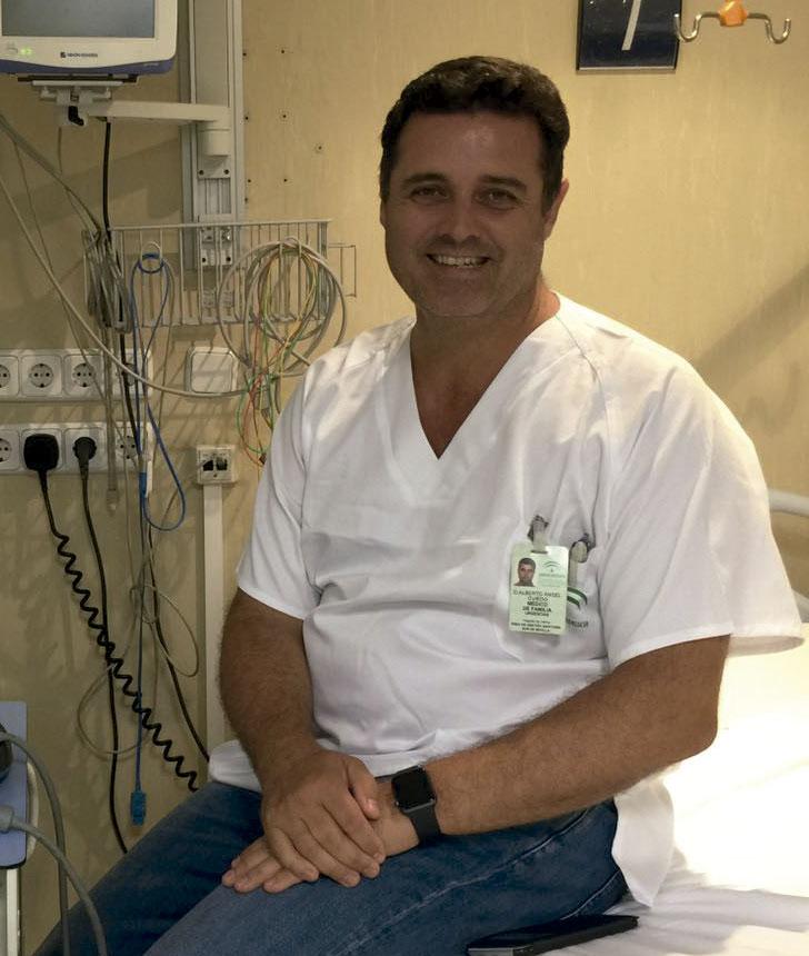 DR. ALBERTO OVIEDO GARCÍA