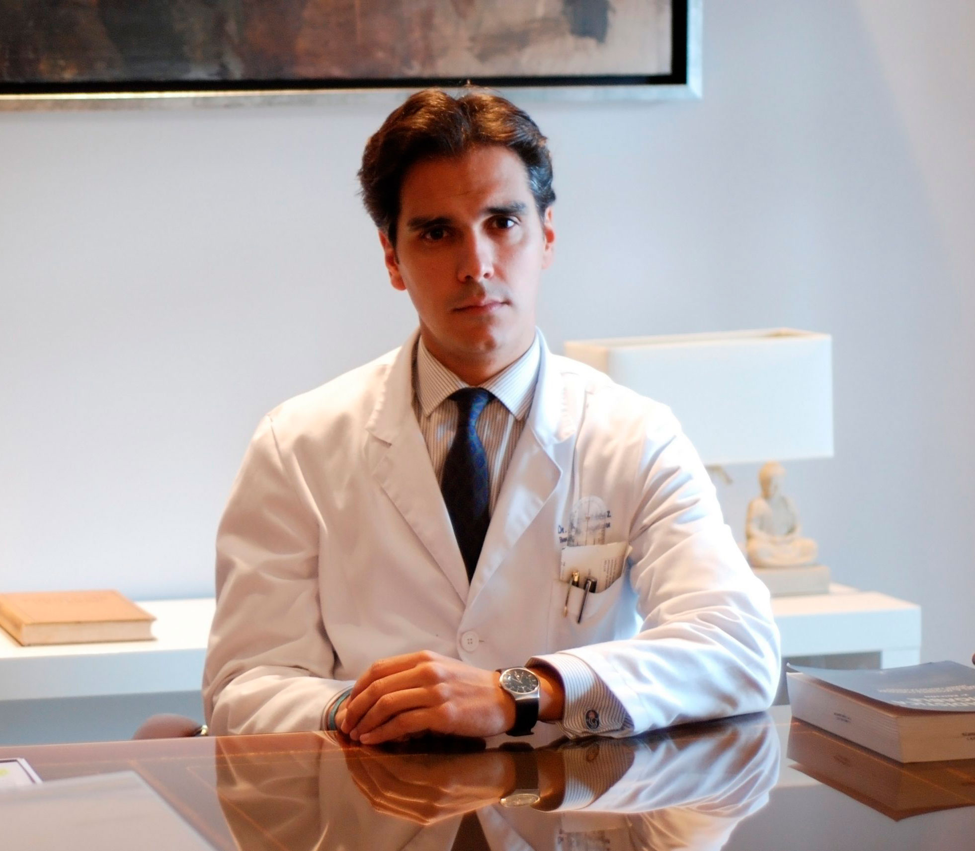 DR. ALEJANDRO MUÑOZ JIMÉNEZ