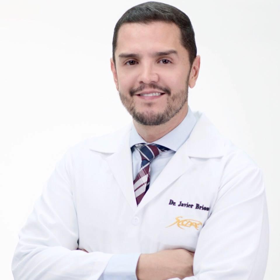 Dr JAVIER IGLESIAS