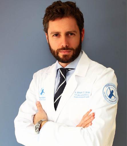 DR. JOSE LIROLA CRIADO