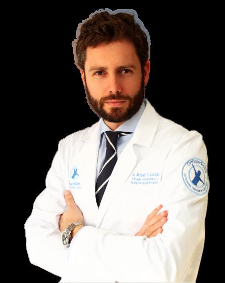 Dr JOSE LIROLA