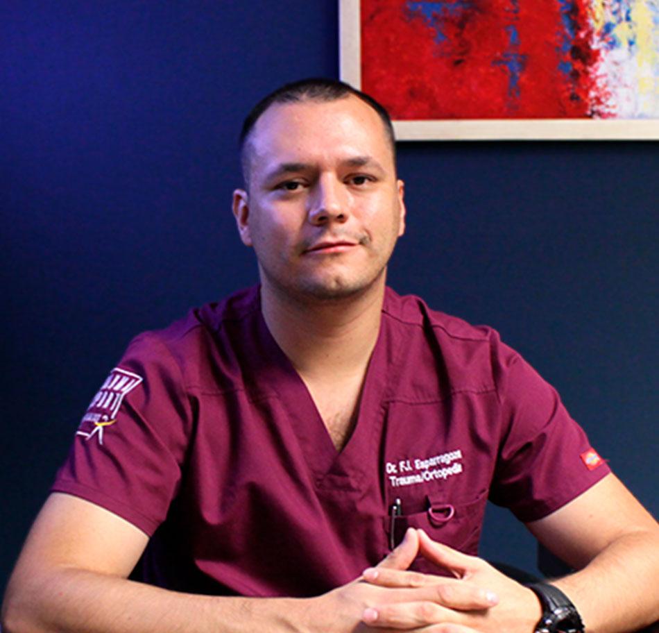 Dr FCO JOSE ESPARRAGOZA
